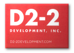 D2-2 Logo